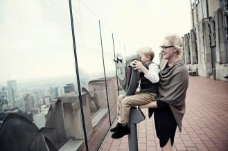 27 Oct. 2012 New York NY USATobias och Louise gifter sig i New York. Foto:Pontus Höök