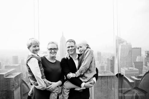 27 Oct. 2012 New York NY USA Tobias och Louise gifter sig i New York. Foto:Pontus Höök